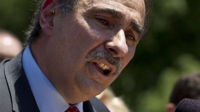 Photo of Obama Disputes Aide David Axelrod's Take on Gay Marriage