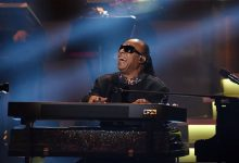 Photo of Isn't He Lovely: Beyonce, Gaga, Pharrell Honor Stevie Wonder