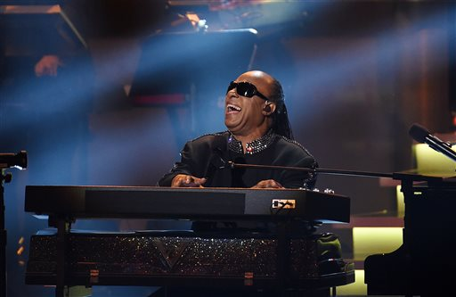 Photo of Stevie Wonder: How He Became a Ladies' Man
