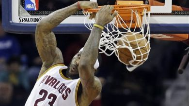 Photo of LeBron James Says He Has '3 Very Good Friends' in the NBA, Rest Are 'Teammates'