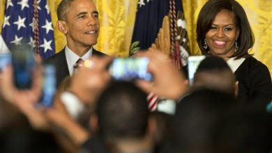 Photo of Obama Celebrates Black History Month, Ahead of Selma Visit