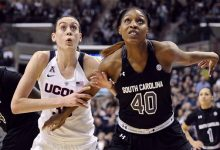 Photo of UConn Women Rout South Carolina, Will be New No. 1