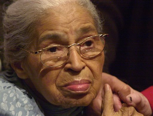 Photo of LETTERS TO THE EDITOR: Rosa Parks Statue Long Overdue