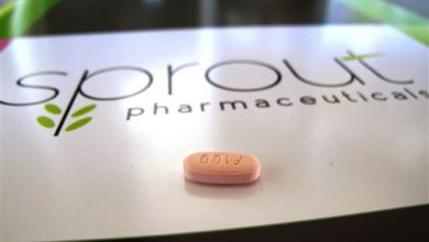 Photo of After Lobbying Push, Drugmaker Resubmits Women's Sex Pill