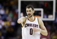 Photo of AP Source: Kevin Love Opts Out of Contract with Cavs