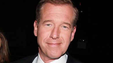Photo of Brian Williams Gets New Role at Lower Salary