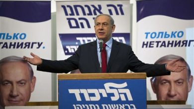 Photo of What Conflict? No Room for Palestinians in Israeli Election
