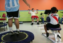 Photo of Tax Obesity Proposal: Puerto Rico Might Fine Parents With Obese Children