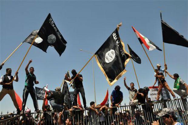 ISIS (AP Photo)