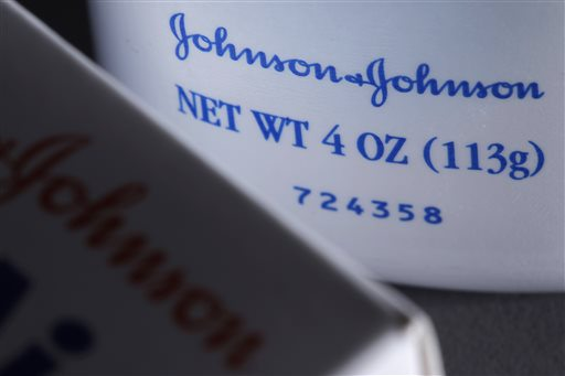 Photo of Johnson & Johnson Projects Aim to Spot Who'll Get a Disease