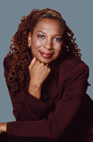 Kimberlé Crenshaw says Black women and girls are overlooked