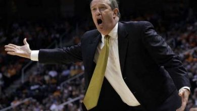 Photo of Vanderbilt's Kevin Stallings Apologizes for Telling Player 'I'll Kill You'