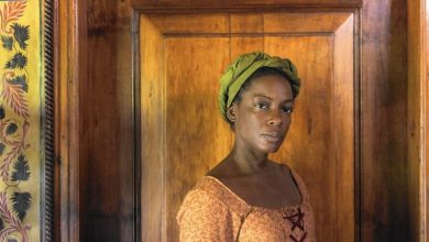 Photo of Review: 'Book of Negroes' is a Compelling Look at a Slave's Journey