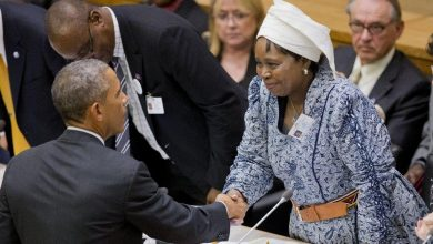 Photo of Leaked Spy Documents Reveal Plot to Kill African Union Head