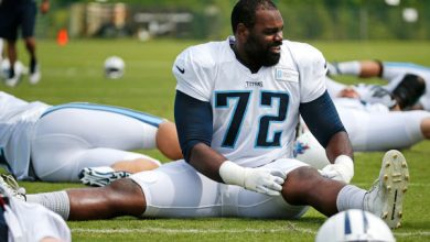 Photo of Michael Oher Gives Negative Review to Effect 'The Blind Side' Has Had