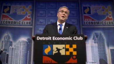 Photo of Big Government Doesn't Help the Poor, Jeb Bush Says