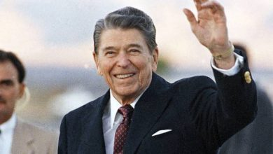 Photo of WILLIAMS: Ronald Reagan's Secret Past