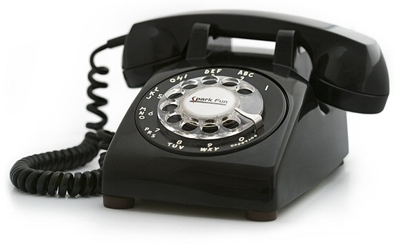 Photo of Your Old Landline Could Get An Early Retirement