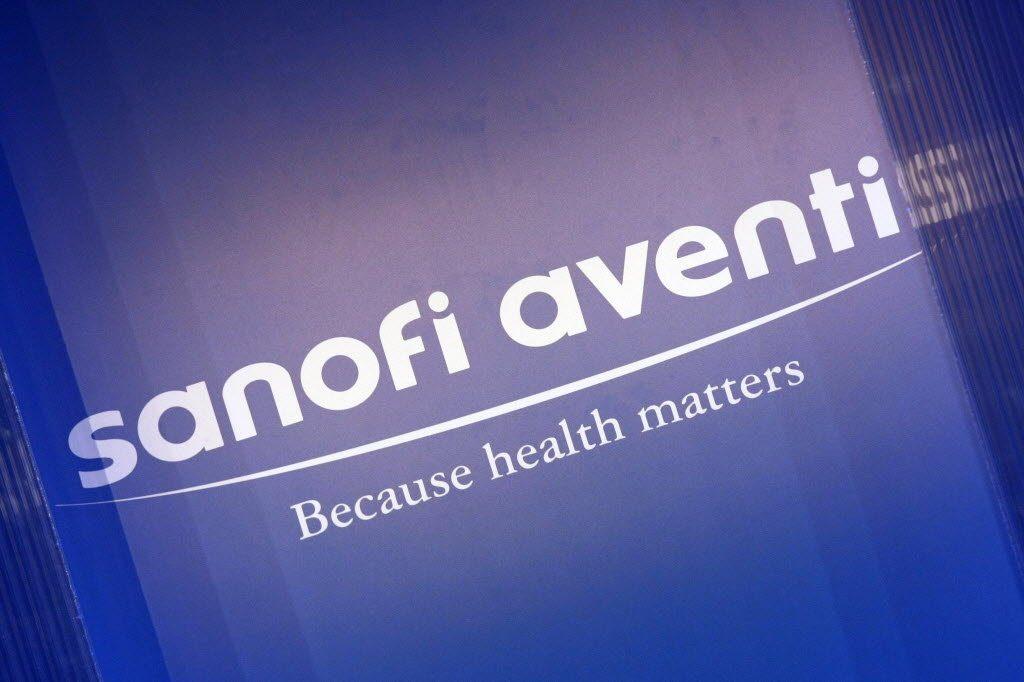 Sanofi Aventis (AP Photo)