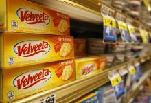 Photo of Velveeta Revives as Young and Poor Shop Dollar Stores for Groceries