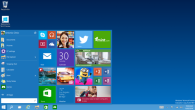 Photo of 8 Hidden Features in Windows 10