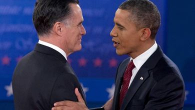 Photo of 'Black People. That's What He Thinks This Was All About': How Romney's 2012 Concession Irked Obama