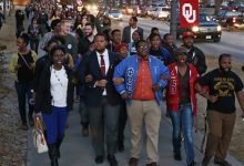Photo of Oklahoma Incident Spotlights Race Problems at Fraternities