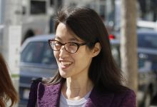 Photo of Lawyer: Woman Behind Silicon Valley Suit Sought Big Payout