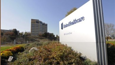 Photo of UnitedHealth Bulks Up for Prescription Drug Cost Battle
