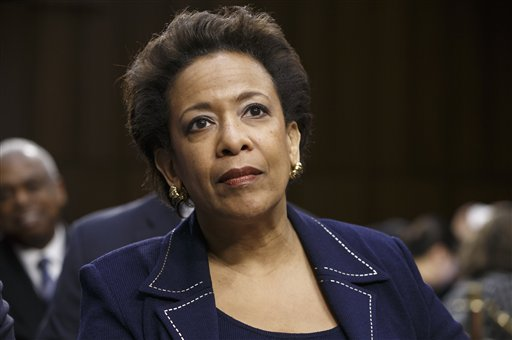 Photo of Obama Attorney General Nominee Heads for Vote After 5 Months