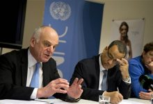 Photo of UN: Lowest Number of New Weekly Ebola Cases in West Africa