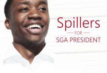 Photo of University of Alabama Elects First African American SGA President in Nearly 40 Years
