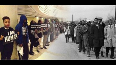 Photo of Black Youth Leading the Way in This Modern Day Movement