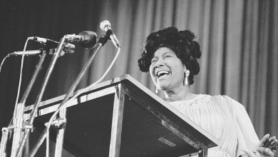 Photo of New Mahalia Jackson Biopic to be Filmed in Chicago New Mahalia Jackson Biopic to be Filmed in Chicago