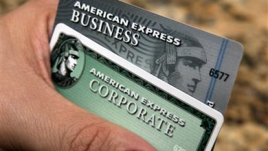 Photo of AmEx Troubles: Some Cardholders Can Leave Home Without It