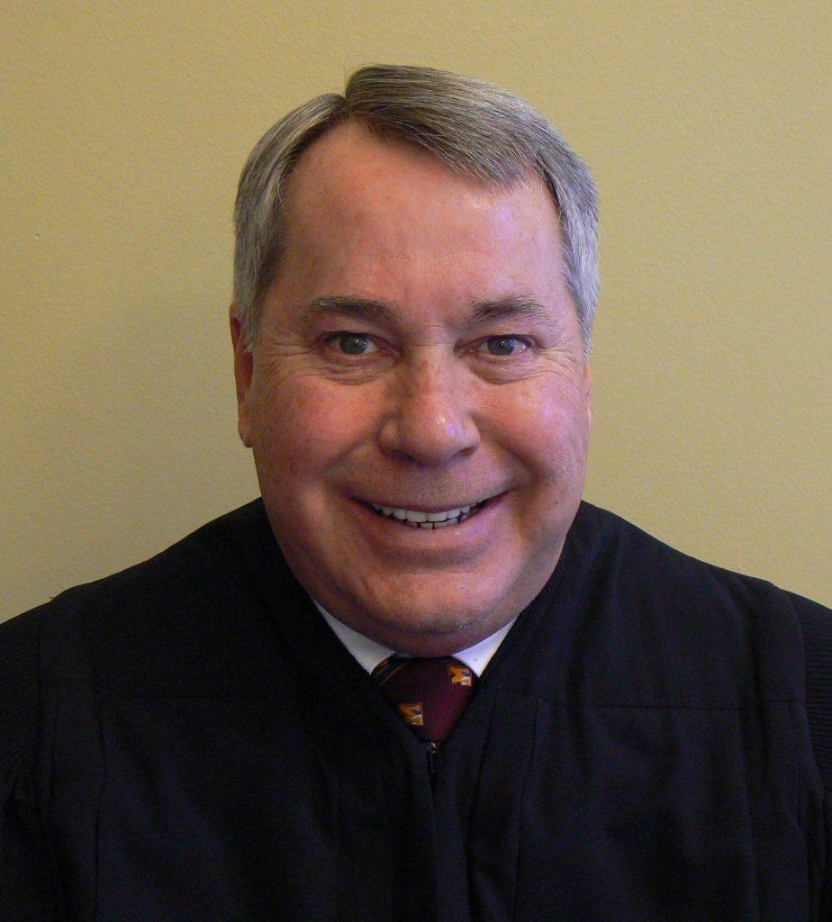 Judge Roy L. Richter (courtesy Missouri Courts)