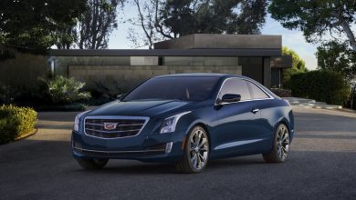 Photo of Car Review: 2015 Cadillac ATS Coupe