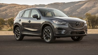Photo of Car Review: 2015 Mazda CX-5