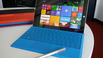 Photo of Review: Microsoft Surface 3