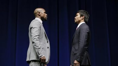 Photo of Mayweather-Pacquiao: Still No Tickets On Sale for 2 May Fight