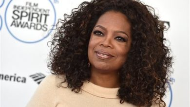 Photo of Oprah Makes $500K Donation for Students' Gun-Control Protest