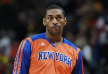 Photo of Metta World Peace Heading for Italy in 'Coup of the Century'