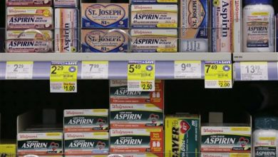 Photo of Aspirin Users with Common Genes May Get Less Colon Cancer