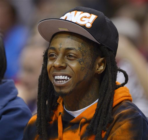 Photo of Lil Wayne Denies Inviting Hooker to His Miami Mansion
