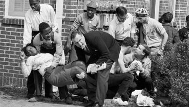 Photo of 50 Years Later African-Americans See New Voting Rights Battles Ahead