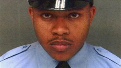 Photo of Philadelphia Officer Shot Dead While Trying to Stop Robbery
