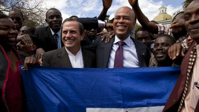 Photo of Haitian President Tightens Grip as Scandal Engulfs Circle of Friends