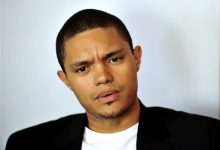Photo of New 'Daily Show' Host Trevor Noah on Controversial 'Jokes': 'I Was An Idiot'