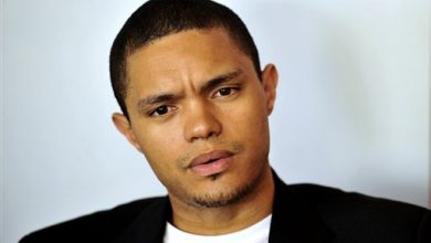 Photo of Trevor Noah, Comedy Central's Young 'Daily Show' Heir, Could Reverse an Aging Audience