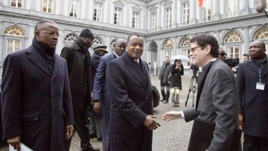 Photo of Congo Leader Nguesso Promises Referendum Over Third Term